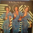 THREE DEGREES THE - NEW DIMENSIONS - LP