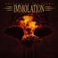 IMMOLATION - Shadows in the Light + Hope and Horror - LP + bonus