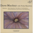 DAVE MACKAY WITH VICKY HAMILTON - Hands - LP