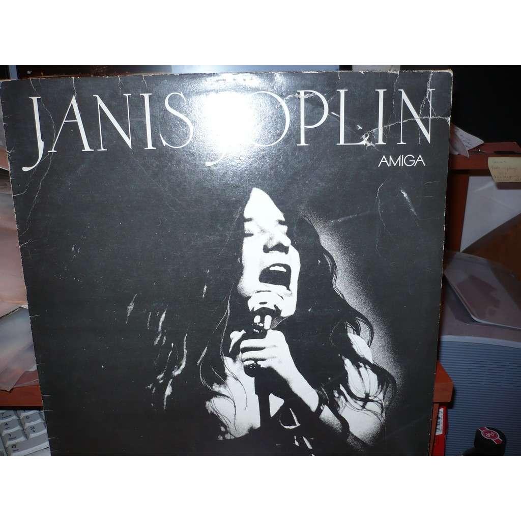 Janis Joplin - Janis Joplin Record