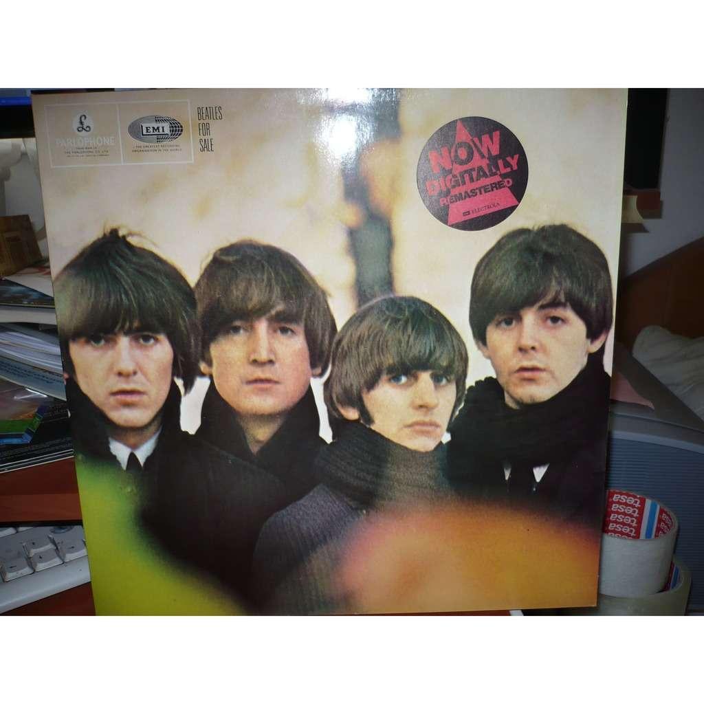 Beatles - Beatles For Sale - Digitally Remastered