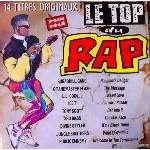 various artists le top du rap