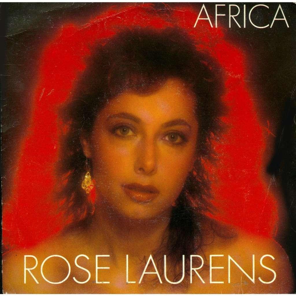 Rose laurens afrika - 1 7