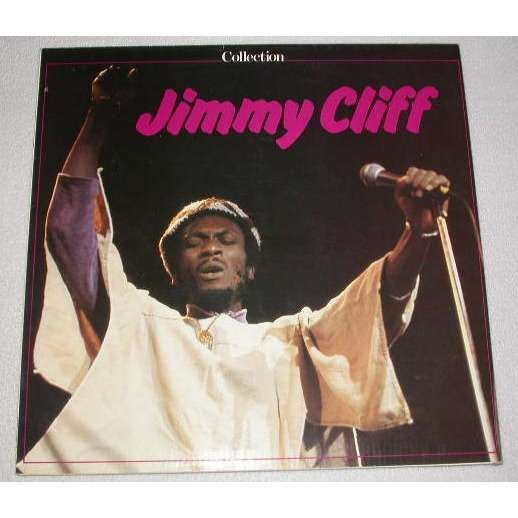 Jimmy Cliff Collection