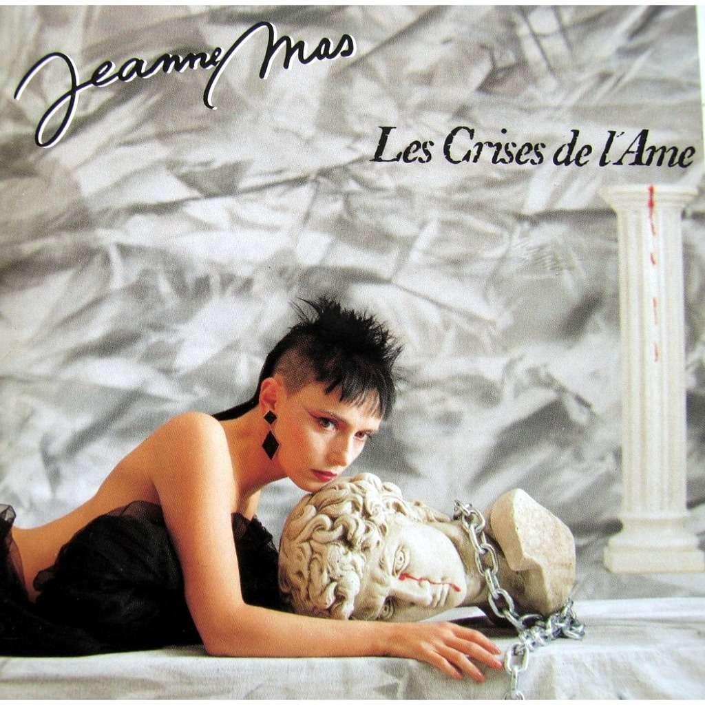 """Résultat de recherche d'images pour """"jeanne mas les crises de l'âme"""""""