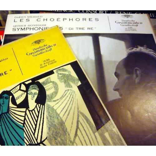 Darius Milhaud / Igor Stravinski / Heitor Villa-Lobos - Musiciens D'Aujourd'hui