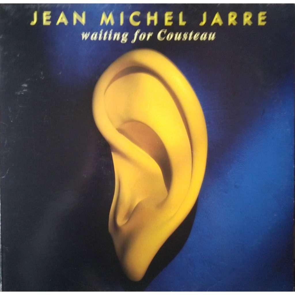 Jean-Michel Jarre* Jean Michel Jarre - Oxygene 8