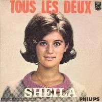 sheila Tous les deux