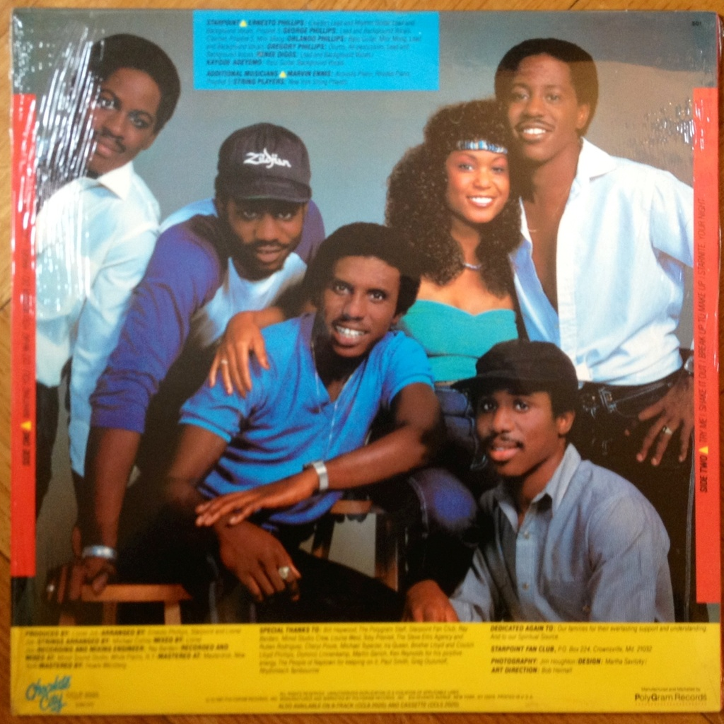 Wanting you (rare chocolate city boogie funk modern soul top mint ...