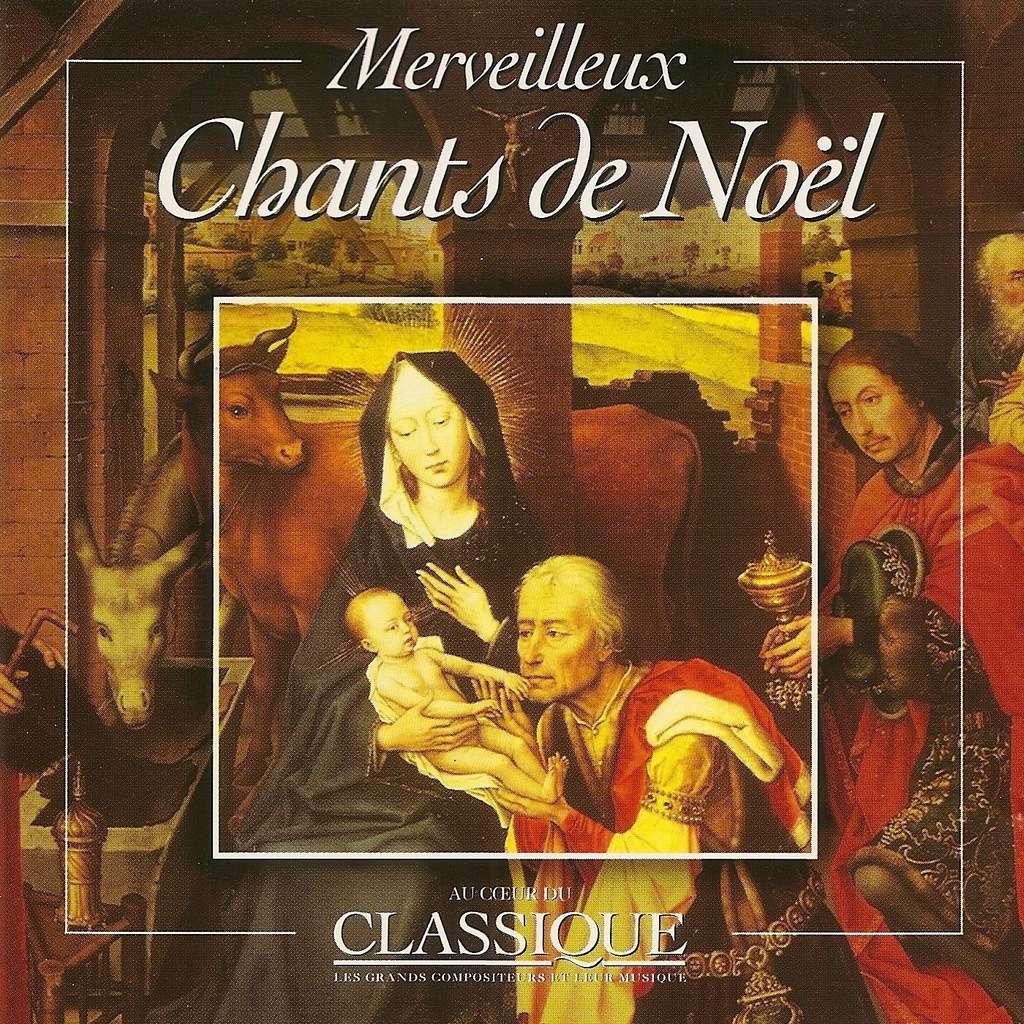 cd chants de noel Merveilleux chants de noel by Various Artists, CD with pycvinyl  cd chants de noel