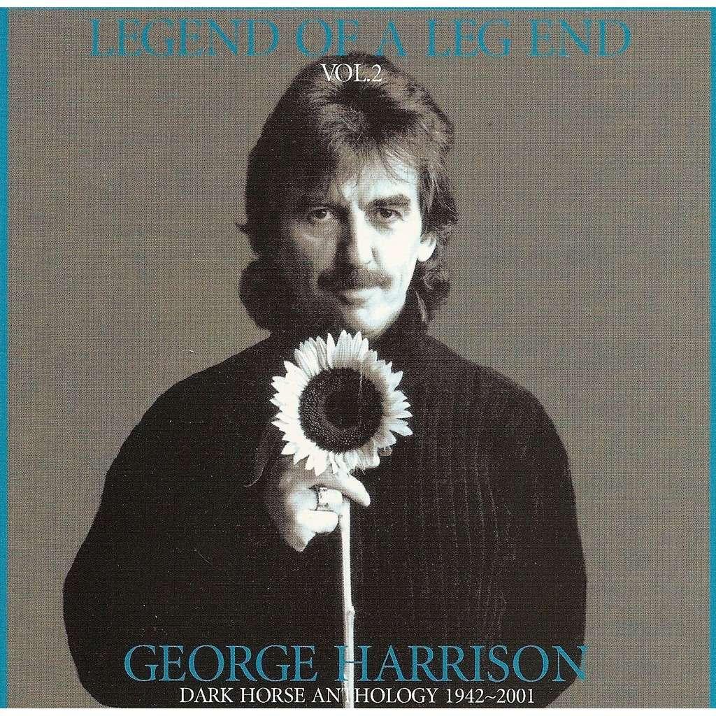 GEORGE HARRISON Legend Of A Vol2