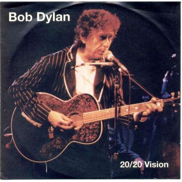 Bob Dylan 20/20 Vision (USA 1989/1991)