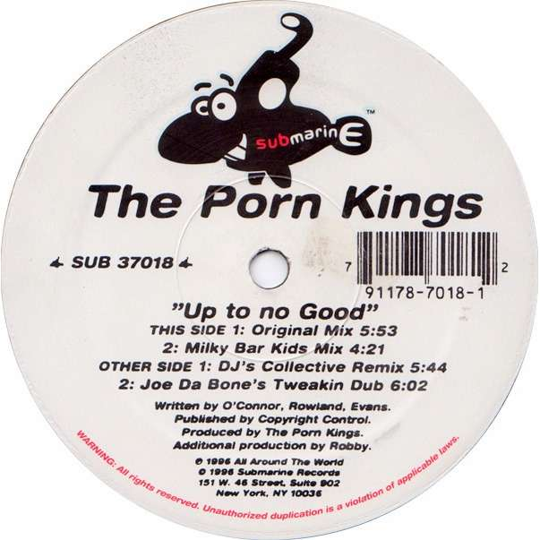 Porn Kings Up To No Good