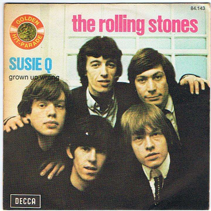 Image result for the rolling stones susie q images