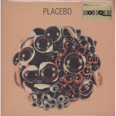 Placebo Ball of eyes