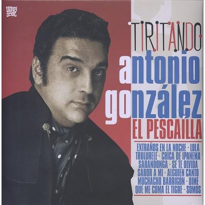 Antonio Gonzalez Tiritando