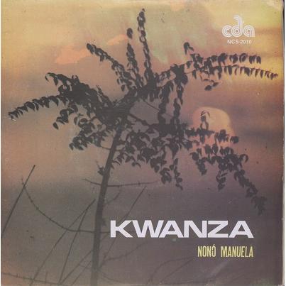 Nono Manuela Kwanza
