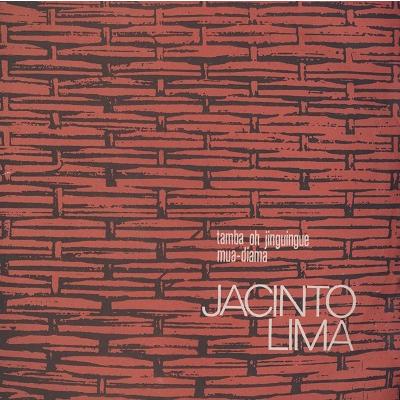 Jacinto Lima Tamba oh jinguingue / mua-diama
