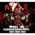 REO SPEEDWAGON - Live at Moondance Jam - CD+DVD Digipack - CD x 2