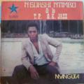 NGUASHI NTIMBO & TP O.K. JAZZ - Manguta - LP