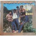 BLACK POWER - Is back - LP