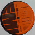 KAWERE BOYS BAND - Kalausi fuyo - LP