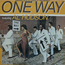 AL HUDSON - one way - LP