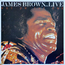 JAMES BROWN - hot on the one - LP x 2
