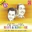 RAFI & KISHORE - ALL TIME HIT'S - CD x 2