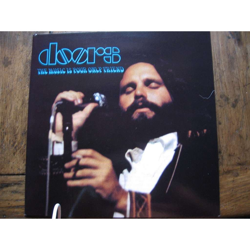 the doors the music is your only friend  sc 1 st  CD and LP & The music is your only friend by The Doors LP with seventies ...