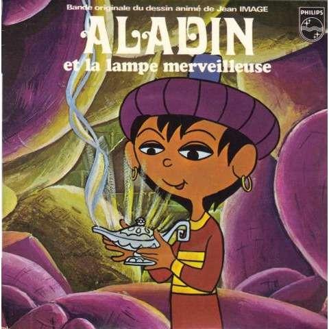 Aladin Et La Lampe Merveilleuse By Migiani Armand Ep With Kawa84