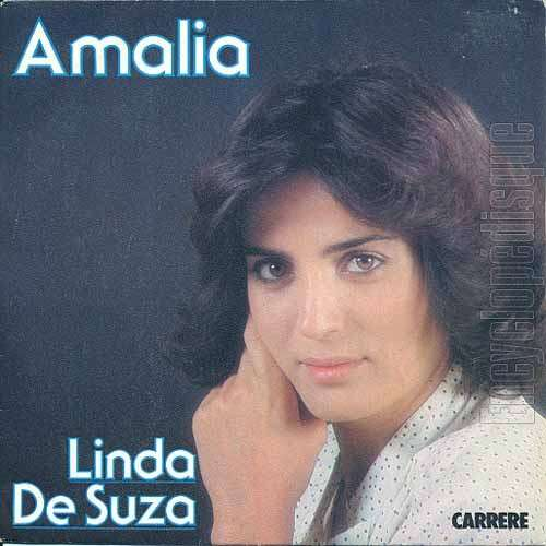 linda de suza Amalia (Ne laisse pas mourir le Fado)