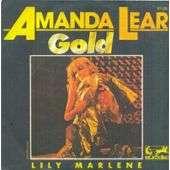 amanda lear gold / lily marlene