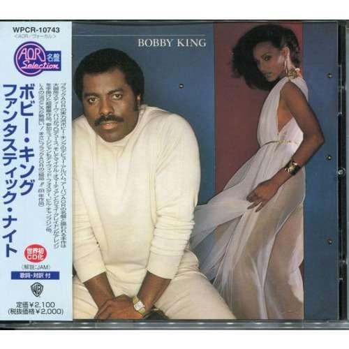 Bobby King Bobby King