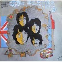 the beatles by carnaby group integral cover version of