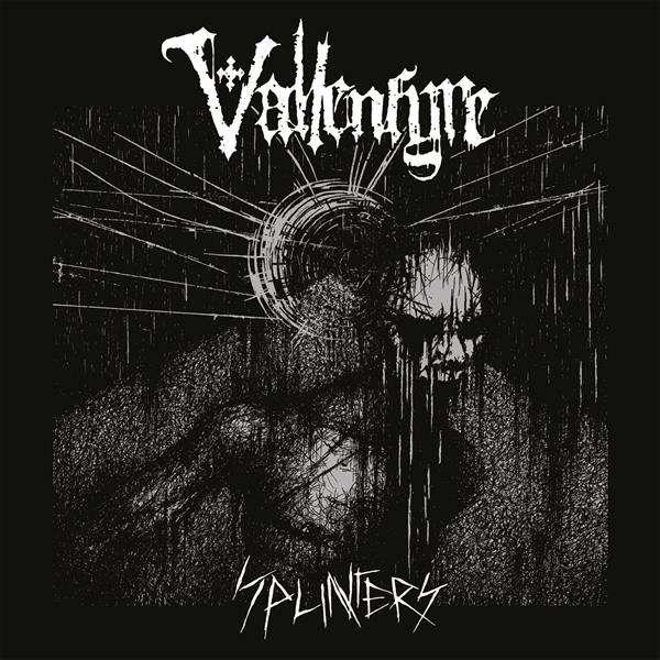 VALLENFYRE Splinters. White Vinyl