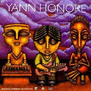 yann honoré Zaw