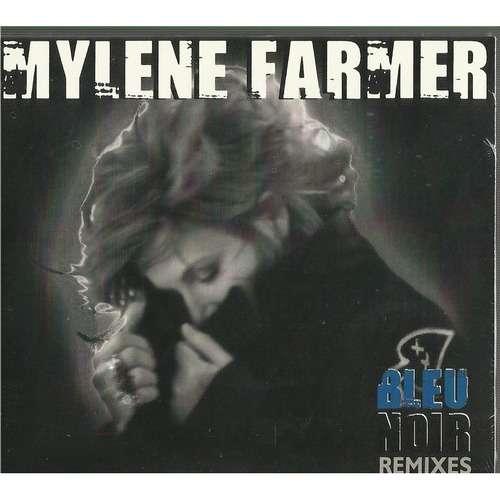 mylene farmer bleu noir 6 remixes
