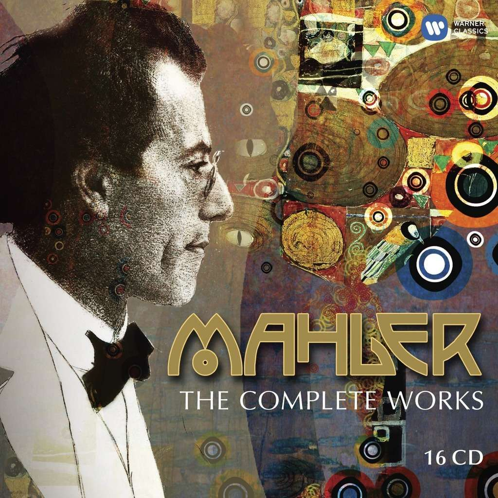 Mahler, Gustav The Complete Works / Various Artists