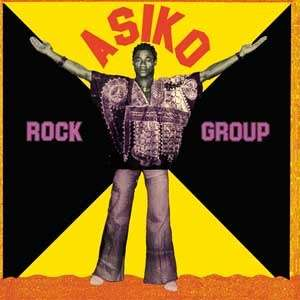 Asiko Rock Group Same