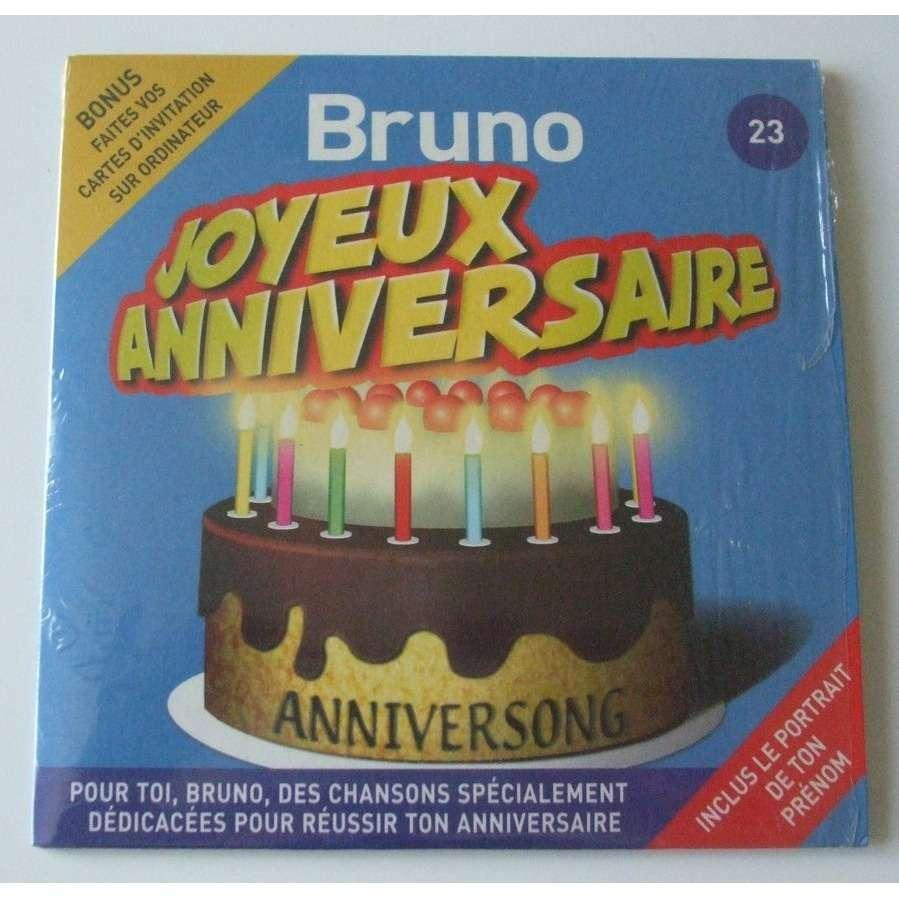 Joyeux Anniversaire Bruno.Joyeux Anniversaire Bruno Joyeux Anniversaire Bruno