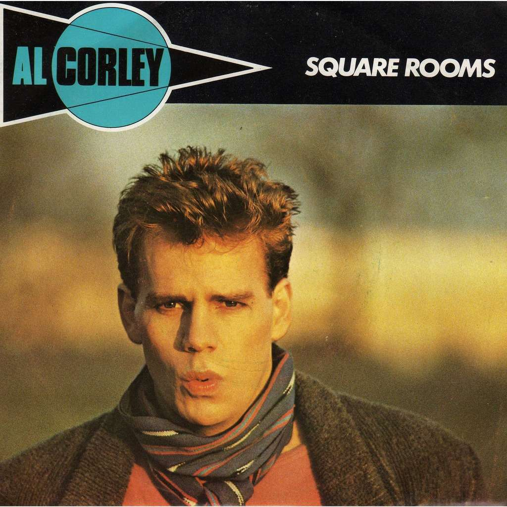 Square Rooms By Al Corley Sp With Marber2 Ref 116969785