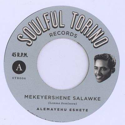 Alemayehu Eshete Mekeyershene Salawke