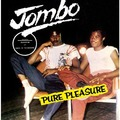 JOMBO - Pure Pleasure (lp) - LP