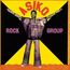 ASIKO ROCK GROUP - Same - LP