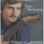 JOHN BERBERIAN - echoes of armenia - LP