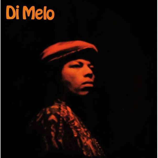 DI MELO - Same - LP