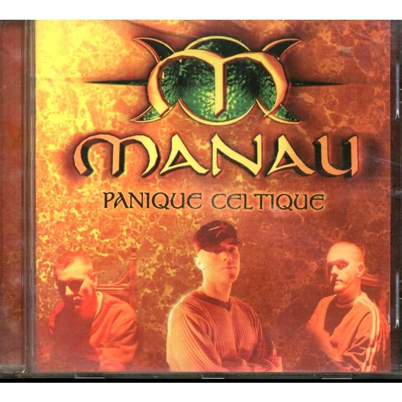 manau panique celtique