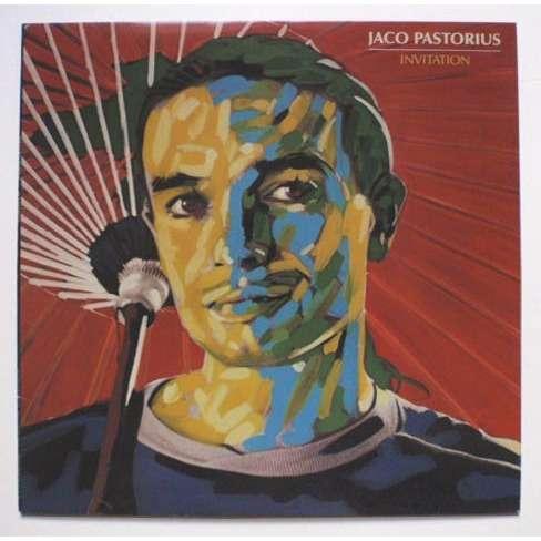 Invitation by jaco pastorius lp with pefa63 ref116997287 jaco pastorius invitation stopboris Image collections