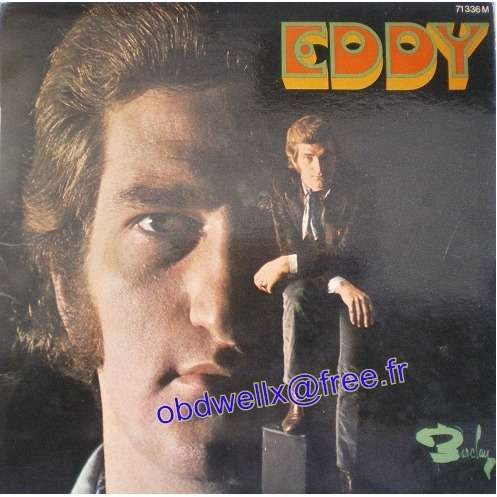 MITCHELL Eddy  Seuls les anges ont des ailes